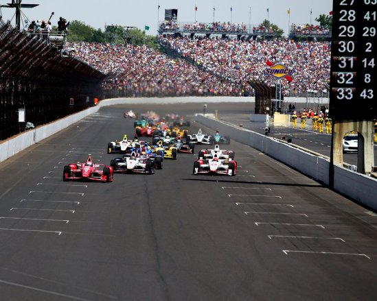 INDY4